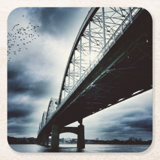 The Centennial Bridge Coasters
