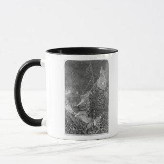 The Centennial Fourth Mug
