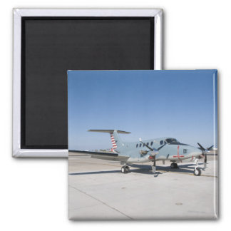The Centennial of Naval Aviation Commemorative Square Magnet