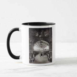 The Central Dome Mug