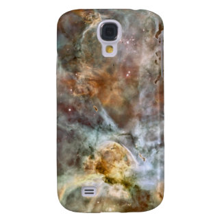 The central region of the Carina Nebula Galaxy S4 Case