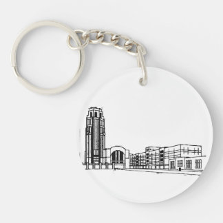 the Central Terminal Key Ring