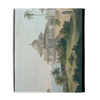 The Chalees Satoon, in the Fort of Allahabad on th iPad Cases