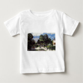 The Champs Elysees during the Paris Fair of 1867 T Shirts