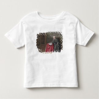 The Chancellor, Michel de l'Hopital (c.1503-73) Co Toddler T-Shirt