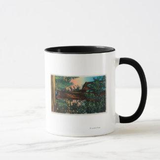 The Chandelier Tree, Underwood Park Mug