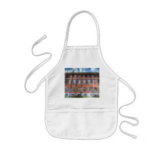 The Chapter House London Kids Apron