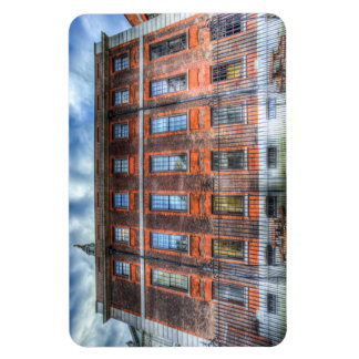 The Chapter House London Rectangular Photo Magnet