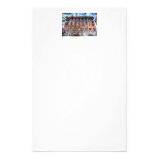 The Chapter House London Stationery Paper