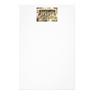 The Chapter House London Vintage Customized Stationery