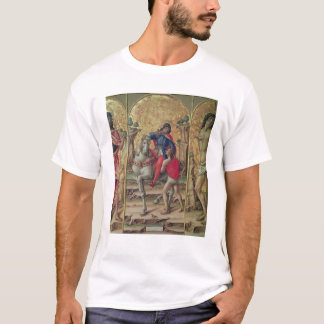 The Charity of St. Martin T-Shirt
