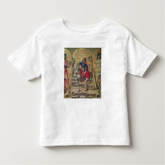 The Charity of St. Martin Toddler T-Shirt