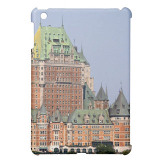 The Chateau Frontenac in Quebec City, Canada. iPad Mini Covers