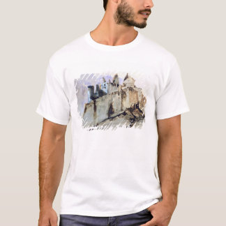 The Chateau of Vianden, 1871 T-Shirt
