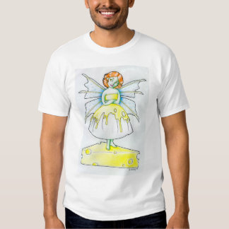 The Cheese Fairy Tshirt