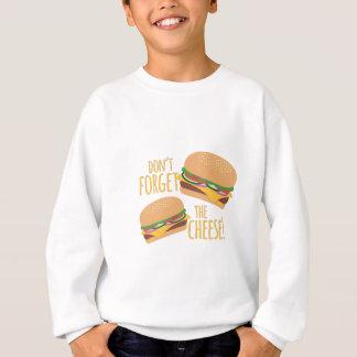 The Cheese Sweatshirt