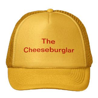 The Cheeseburglar Cap