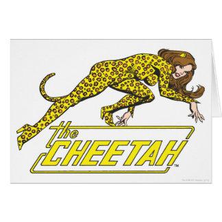 The Cheetah Card