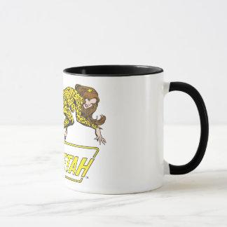 The Cheetah Mug