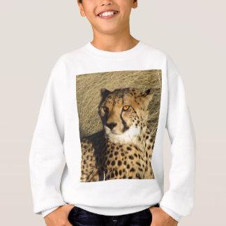 The Cheetah Sweatshirt