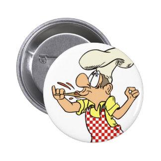 The Chef Button