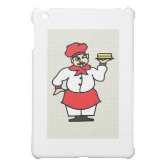 The Chef iPad Mini Case