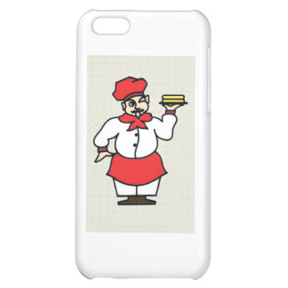 The Chef iPhone 5C Case