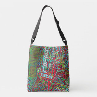 The Chelsea Bag -