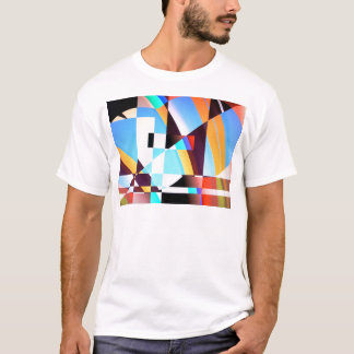 The Chequered Flag T-Shirt