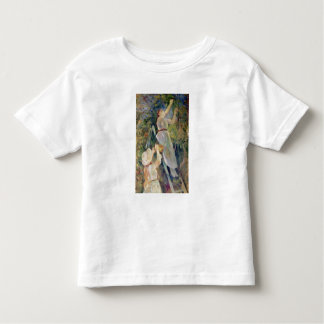 The Cherry Picker Toddler T-Shirt