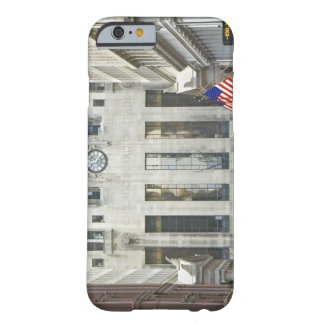 'The Chicago Board of Trade, Chicago, Illinois' Barely There iPhone 6 Case