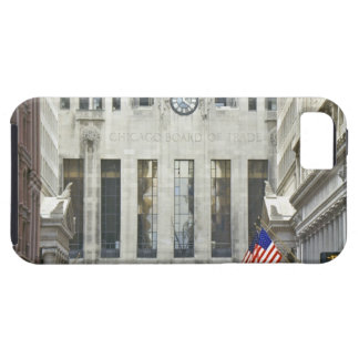 'The Chicago Board of Trade, Chicago, Illinois' Tough iPhone 5 Case