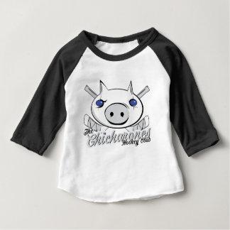 The Chicharones Baby T-Shirt