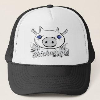 The Chicharones Trucker Hat