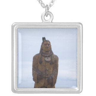 The Chief Custom Necklace