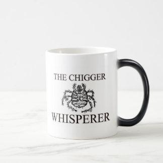 The Chigger Whisperer Mug
