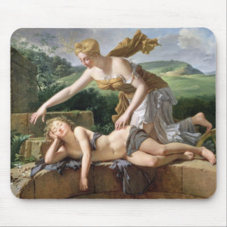 The Child of Fortune, 1801 (oil on canvas) Mouse Pad