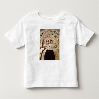 The Childhood of Christ, Tympanum of Right Portal, Toddler T-Shirt