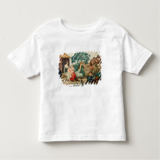 The Childhood of Paul and Virginie Toddler T-Shirt