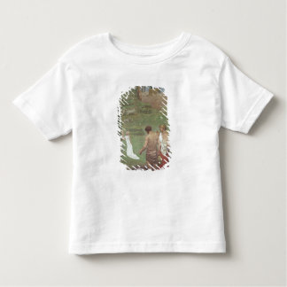The Childhood of St. Genevieve Toddler T-Shirt