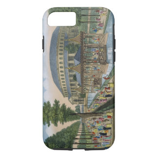 The Chinese House, the Rotunda and the Company in iPhone 8/7 Case