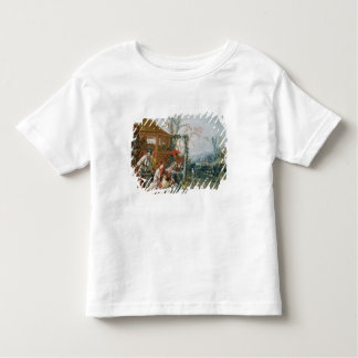 The Chinese Hunt, c.1742 Toddler T-Shirt