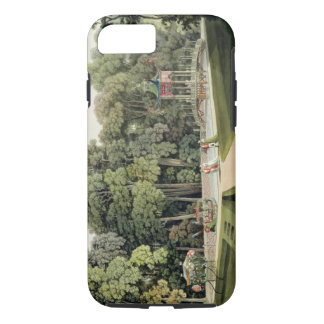 The Chinese Pavilion in the Laxenburg Gardens, Vie iPhone 8/7 Case