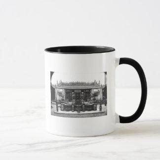 The Chinese Pavilion Mug