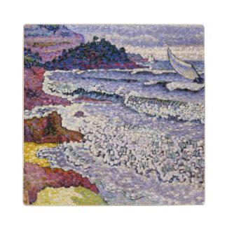 The Choppy Sea, 1902-3 Wood Coaster