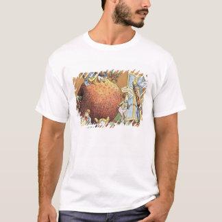 The Christmas Pudding T-Shirt