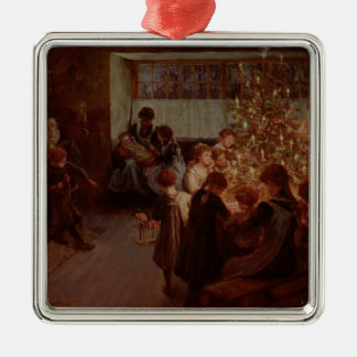 The Christmas Tree, 1911 Christmas Ornament