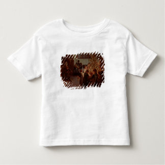 The Christmas Tree, 1911 Toddler T-Shirt