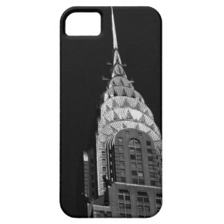 The Chrysler Building - New York City iPhone 5 Cases