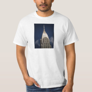The Chrysler Building, New York City T-Shirt